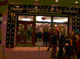 "The Cinema Theatre Association's ""Sunset Boulevard"" showing 2004"