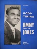 Jimmy Jones Programme