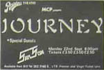 Journey press advert