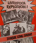Liverpool Explosion Programme