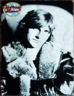 Mike Oldfield programme