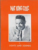 Nat King Cole programme