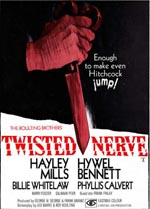 Twisted Nerve poster