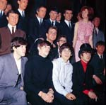 Beatles, Cilla Black, The Fourtunes  et all