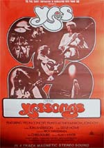 Yessongs film poster
